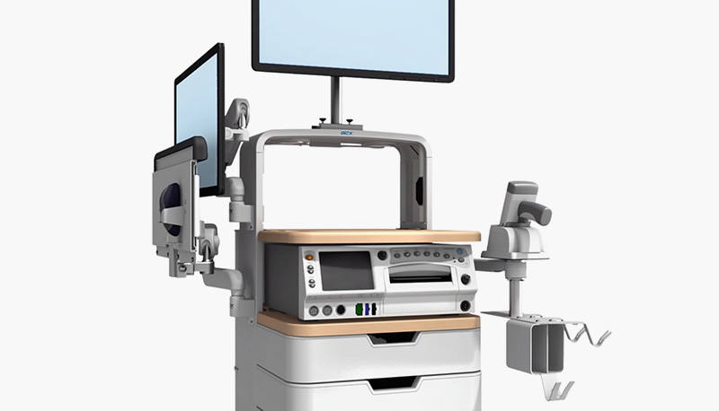 Fetal Monitoring Workstations