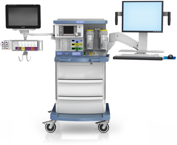 Anesthesia Gcx Medical Mounting Solutions